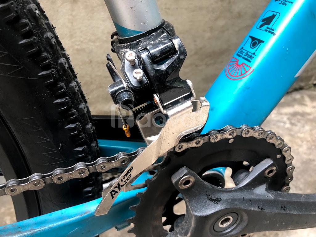 Bán xe đạp thể thao MTB của hãng Forever xe địa hình chuyên leo núi
