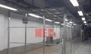 Ứng dụng màng nhựa PVC khổ lớn trong suốt mềm dẻo