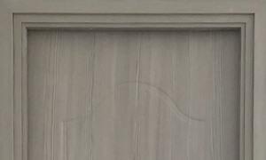 Cấu tạo cửa nhựa giả gỗ cửa nhựa Hoabinhdoor
