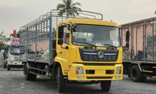 Xe tải Dongfeng Hoàng Huy B180 thùng dài 9m6 mới đời 2021
