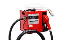 Tìm hiểu máy bơm xăng dầu mini