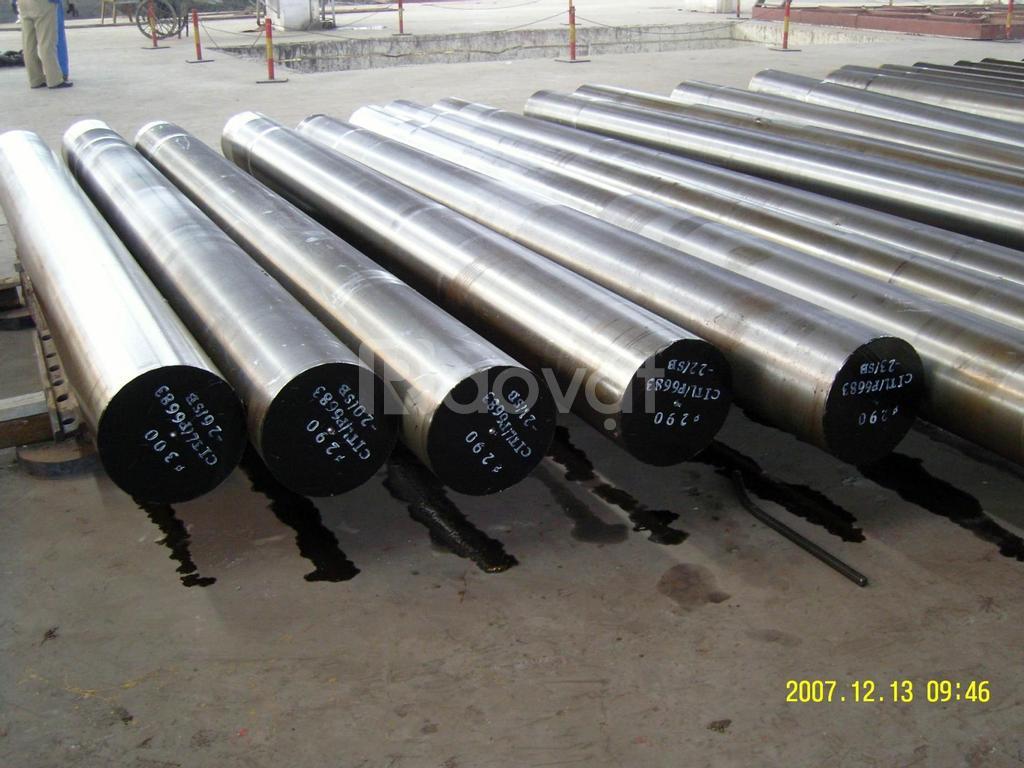 Trục rèn Inox các loại SUS304, 316, 420