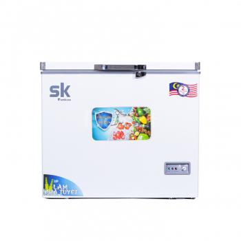 Đại lý tủ đông Sumikura bán chạy trên thị trường hiện nay