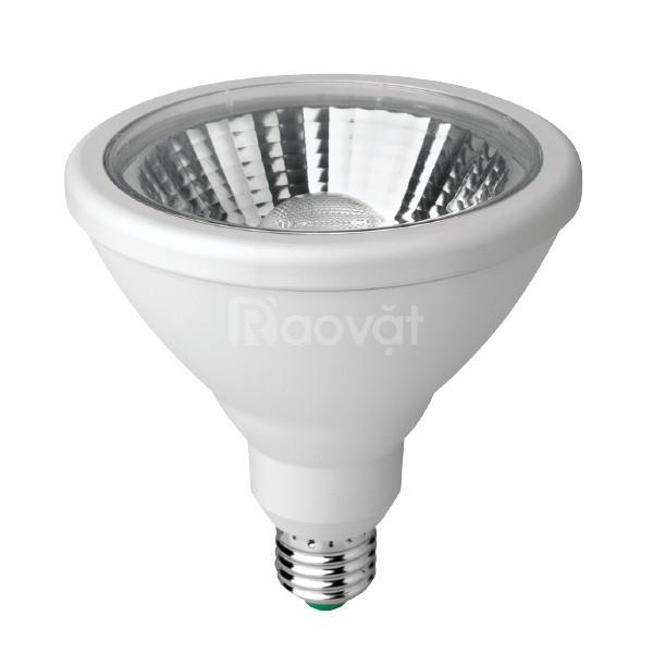 Đèn led tiết kiệm điện bóng Led PAR38 E27 ánh sáng vàng