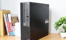 Case Dell Mini hàng Mỹ nhập chính hãng, cấu hình khủng