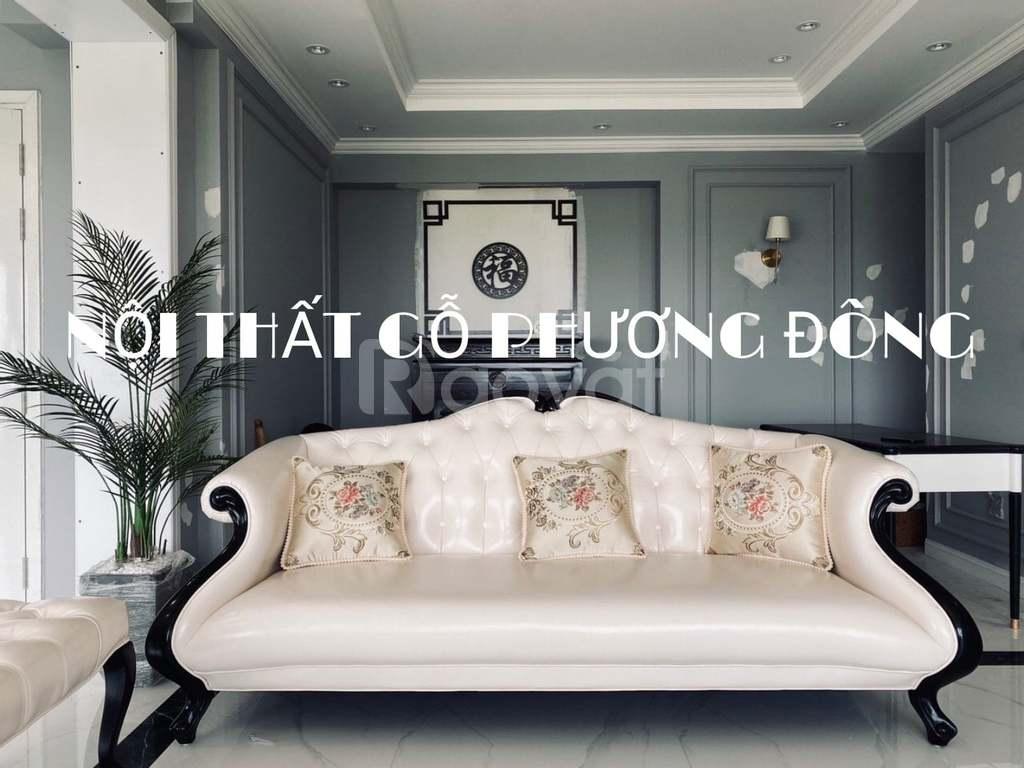 Bộ sofa CG cao cấp
