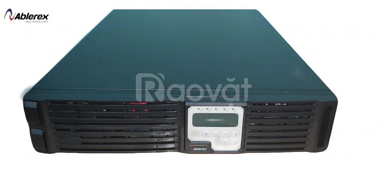 Bộ lưu điện UPS Ablerex 6KVA -MSII 6000RT