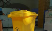 Thùng rác nhựa công cộng giá tốt