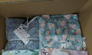 Dịch vụ nhận gửi thực phẩm, quần áo đi Nhật Bản từ Cần Thơ