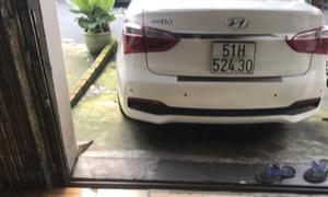 Bán xe Hyundai i10, đời 2019