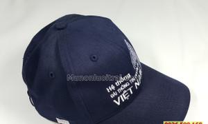 Sản xuất nón theo yêu cầu khách hàng làm đồng phục, quà tặng