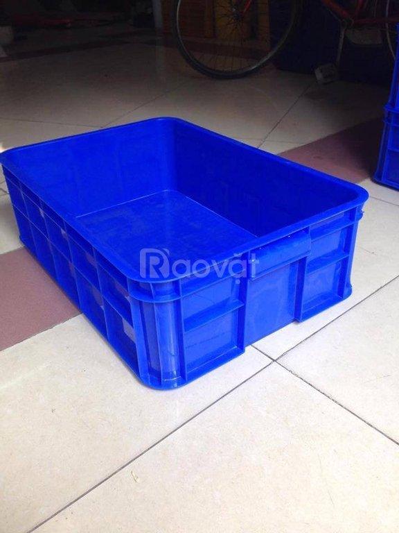 Rổ nhựa, giỏ, thùng nhựa rỗng, đặc các loại giá rẻ