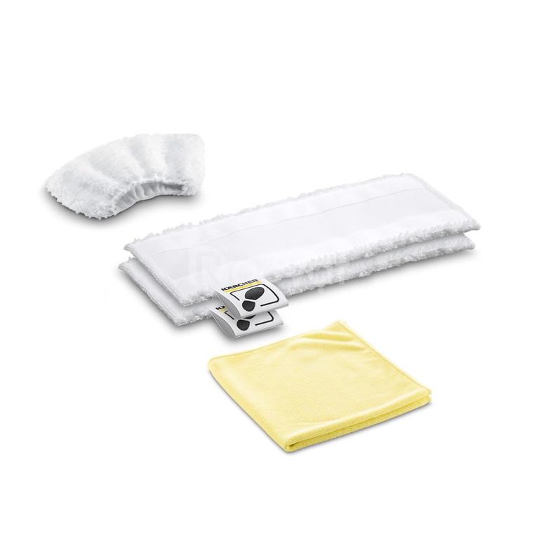 Bộ khăn lau nhà bếp Microfibre ưu đãi tháng 9