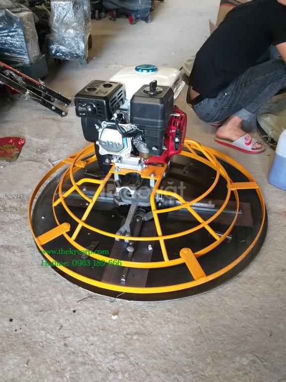 Máy xoa nền bê tông DMS1000