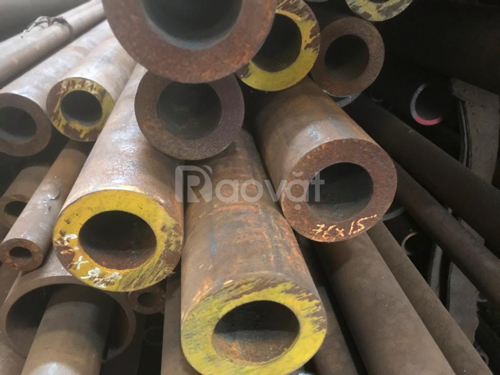Thép ống đúc phi 90, thép ống đúc phi 102, thép ống đúc phi 168, 219