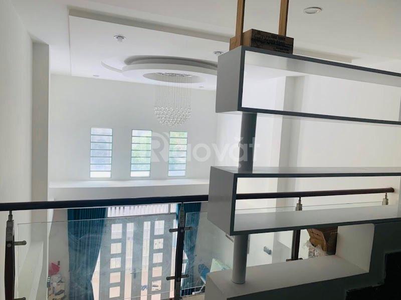 Bán nhà đường Chế Lan Viên, Tân Phú 114m2, 3 tầng, Dt 6 x 19m