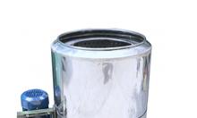 Máy khử nước ly tâm công nghiệp mini