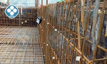 Viên kê bê tông chuyên dụng cho vách cột