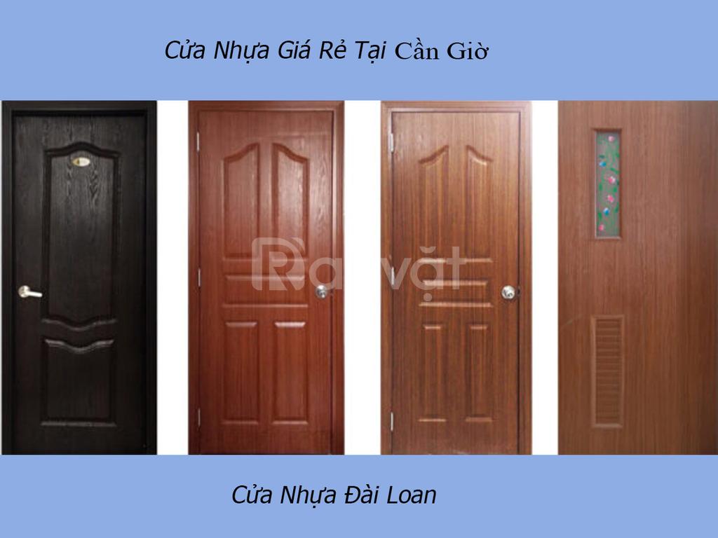 Cửa gỗ công nghiệp tại Cà Mau, cửa gỗ đẹp dành cho phòng ngủ