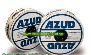 Dây nhỏ giọt Azud Sprint, thiết bị tưới nhỏ giọt, tưới nhỏ giọt Israe
