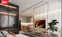 Chỉ với 400 triệu sở hữu căn hộ sang trọng Charm Diamond