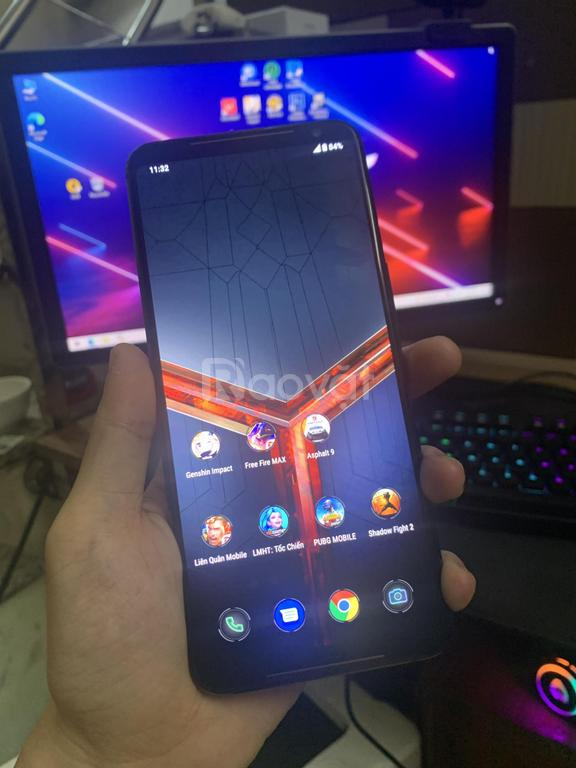 ASUS Rog Phone 2 - chuyên gaming