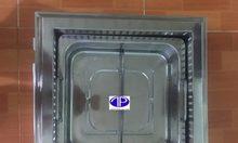 Bếp lẩu 2 ngăn âm bàn giá rẻ tại Hà Nội