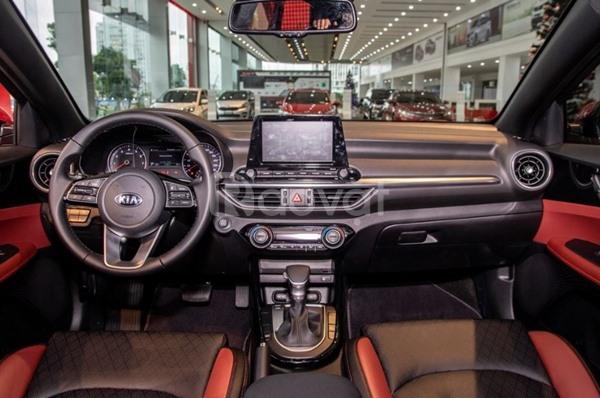 Bán Kia Cerato 2.0 giao ngay, ưu đãi 67 triệu kèm bảo hiểm