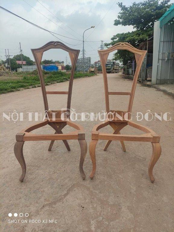 Lô khung ghế sadie bên em vừa sản xuất xong