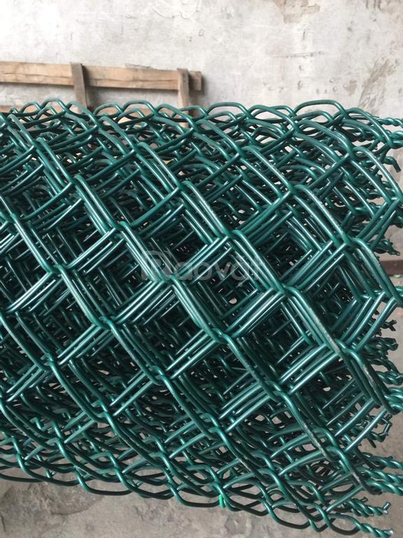 Lưới thép B40 mạ kẽm giá rẻ