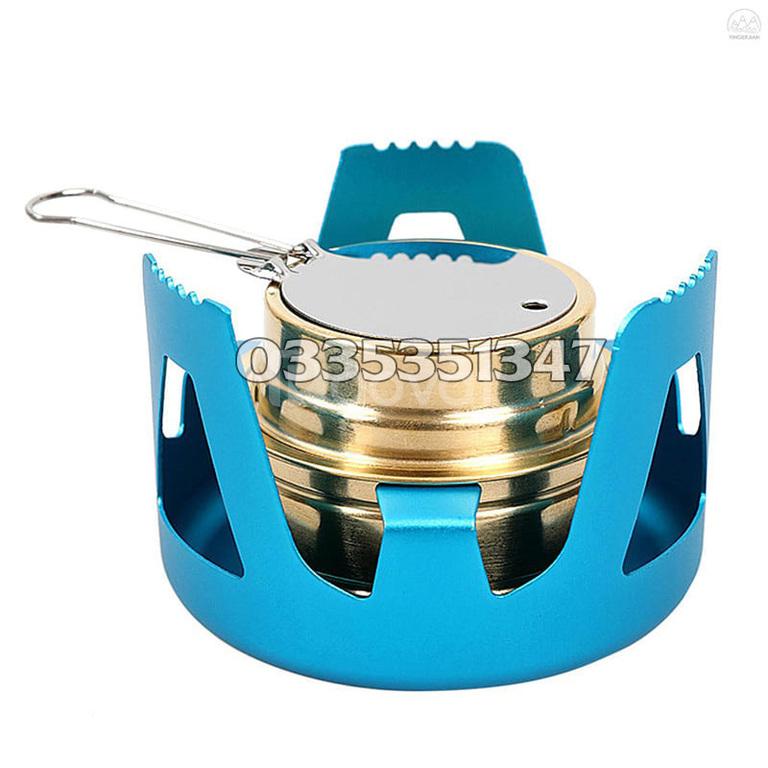Bếp cồn Mini