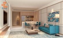 Bán căn hộ studio dự án Takashi Quy Nhơn - sở hữu ngay chỉ với 390tr
