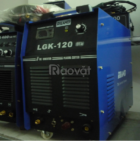 Máy cắt plasma Riland LGK 120 tại TPHCM