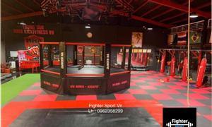 Sàn Boxing Kickfit