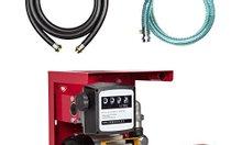 Bộ dầu cấp phát NP8020, máy bơm dầu AC 220V