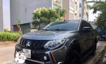 Mitsubishi Triton 2018 6 vạn 4x2/AT MIVEC Athlete