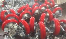 Bánh xe công nghiệp, bánh xe chống tĩnh điện, bánh xe dùng làm xe đẩy