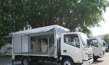 Xe tải JAC N350 TKCD động cơ Isuzu giá tốt