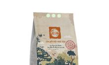 Chuyên sản xuất bao bì màng ghép đựng gạo 5kg