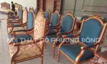 Mẫu ghế quốc dân dành cho phòng họp, phòng làm việc sang trọng