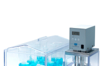 Bộ phân hủy mẫu Enzyme Velp GDE Ý