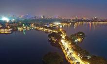 Chủ nhà gửi bán căn Duplex quận Ba Đình, các phòng đều view Hồ Tây