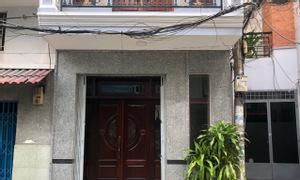 Chính chủ bán nhà 3 mặt tiền hẻm xe hơi quận Phú Nhuận