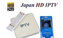 Chuyên lắp đặt truyền hình Nhật Bản NHK premium, truyền hình Hàn Quốc