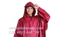 Áo mưa giá rẻ tại Quảng Ngãi, in áo mưa tại Quảng Ngãi