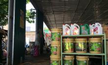 Nhà cung cấp các sản phẩm dầu nhớt hàng đầu tại thành phố Hồ Chí Minh