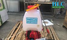 Tổng hợp máy phun thuốc trừ sâu, hướng dẫn sử dụng