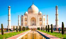 Chuyển hàng từ Ấn Độ về Việt Nam