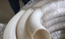 Ống nhựa PVC cổ trâu dùng hút chân không giá ưu đãi