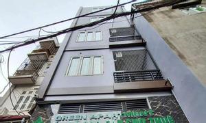 Bán nhà Triều Khúc Thanh Xuân, kinh doanh thu nhập 40 triệu 1 tháng